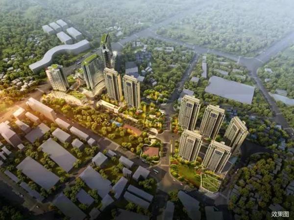 城市综合体:固力士携手中建二局打造天河金茂广场