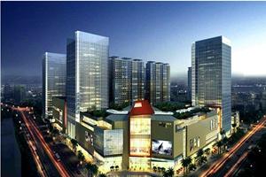 汕头华润中心二期套筒项目