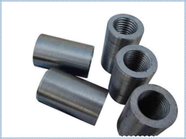 剥肋滚压直螺纹钢筋连接套筒和其它钢筋连接套筒的区别
