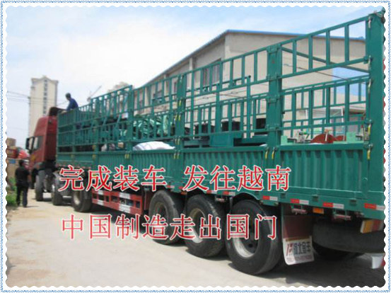 钢筋连接套筒的配送产业发展趋势