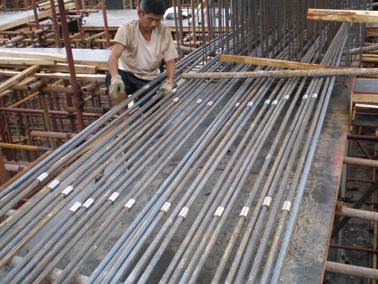 钢筋连接套筒常见质量问题及预防措施