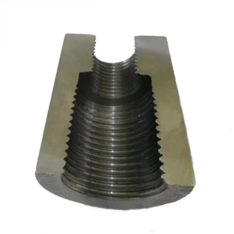 直螺纹钢筋套筒变径/异径型
